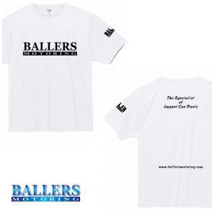 BM org T-shirt W